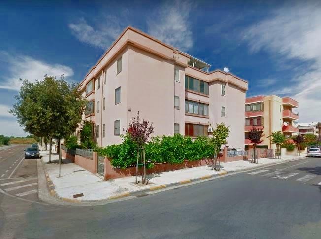 vendita appartamento quartu sant'elena colombo  125000 euro  3 locali  73 mq
