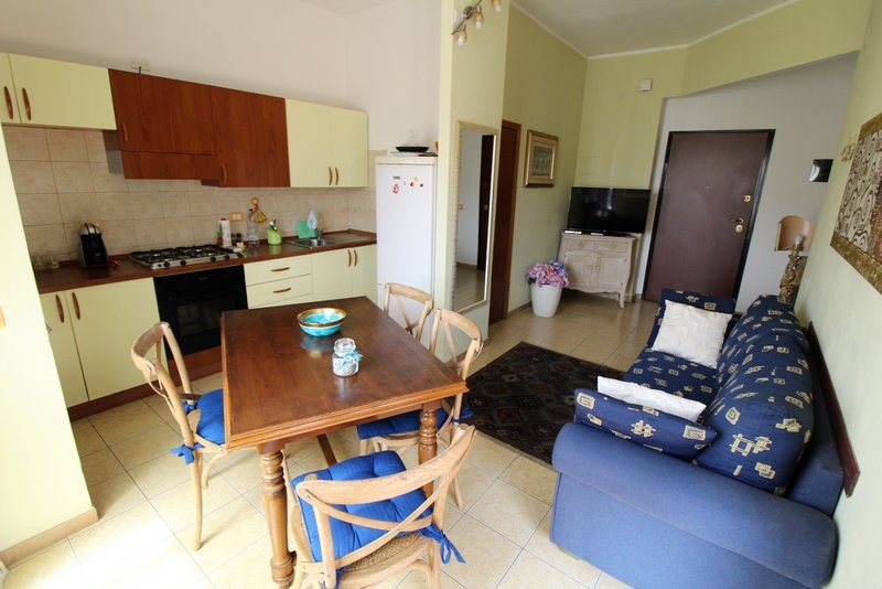 vendita appartamento quartu sant'elena   83000 euro  2 locali  55 mq