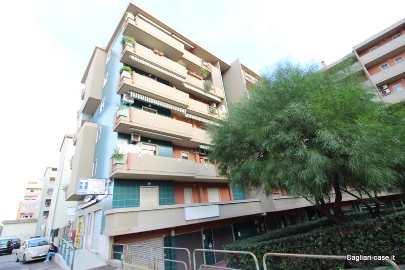 vendita appartamento quartu sant'elena pitz'e serra  135000 euro  3 locali  70 mq