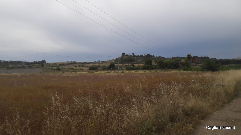Terreno Agricolo in vendita a Muravera, 9999 locali, prezzo € 35.000 | CambioCasa.it