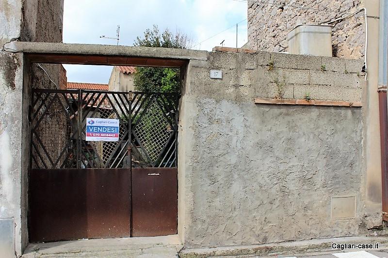 Soluzione Indipendente in vendita a Sardara, 8 locali, prezzo € 29.000 | CambioCasa.it