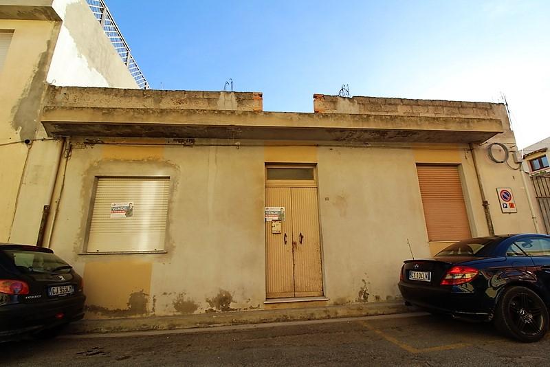 Foto 1 di Casa indipendente Via Bolotana, Quartucciu