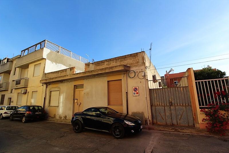 Foto 2 di Casa indipendente Via Bolotana, Quartucciu