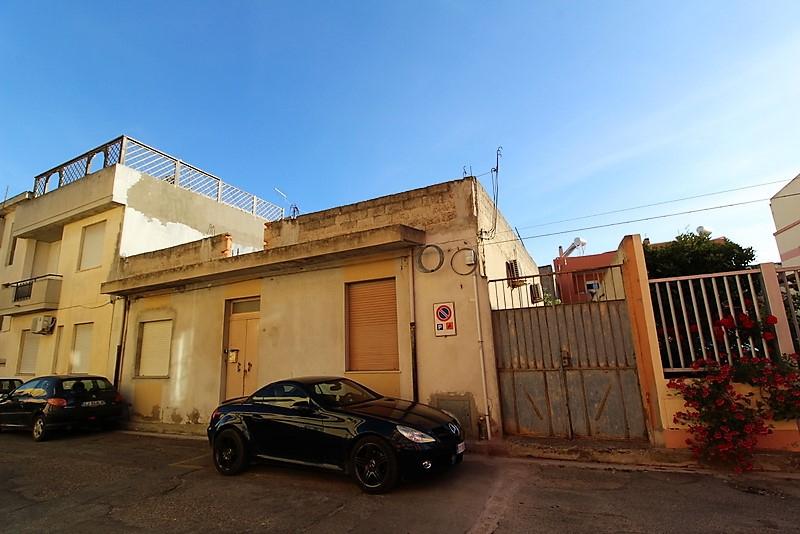 Foto 3 di Casa indipendente Via Bolotana, Quartucciu