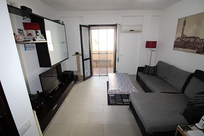 Appartamento in vendita a Quartu Sant'Elena, 3 locali, zona Località: CentroViaCagliari-Merello, prezzo € 135.000 | PortaleAgenzieImmobiliari.it
