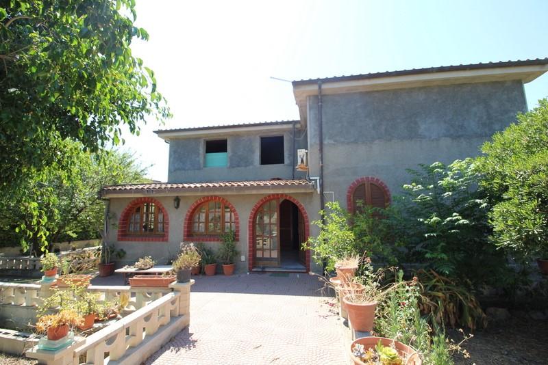 CASA INDIPENDENTE in Vendita a Quartu Sant'elena (CAGLIARI)