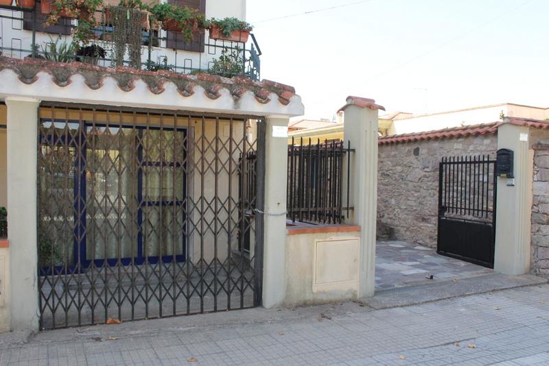 Appartamento in vendita a Sardara (CI)
