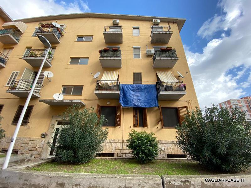 Appartamento in vendita Is Mirrionis-Via Emilia Cagliari
