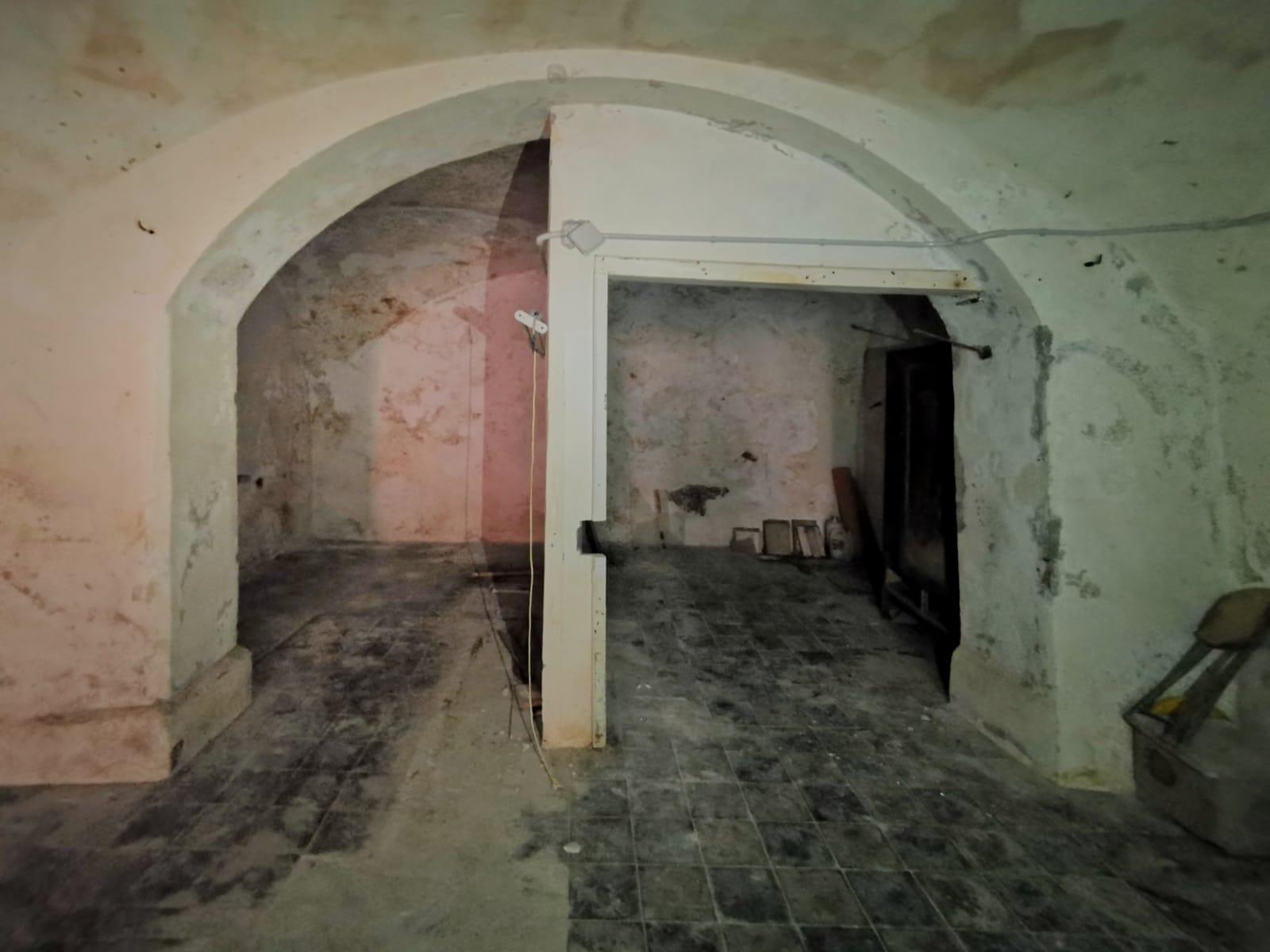 Appartamento in vendita Villanova-Via Eleonora D'arborea Cagliari