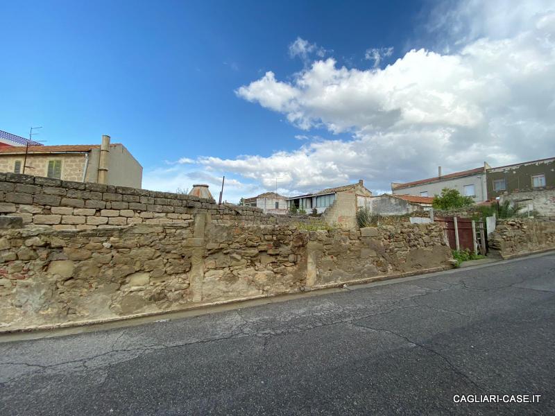 Terreno Edificabile Residenziale in vendita a Dolianova, 9999 locali, prezzo € 66.000 | CambioCasa.it