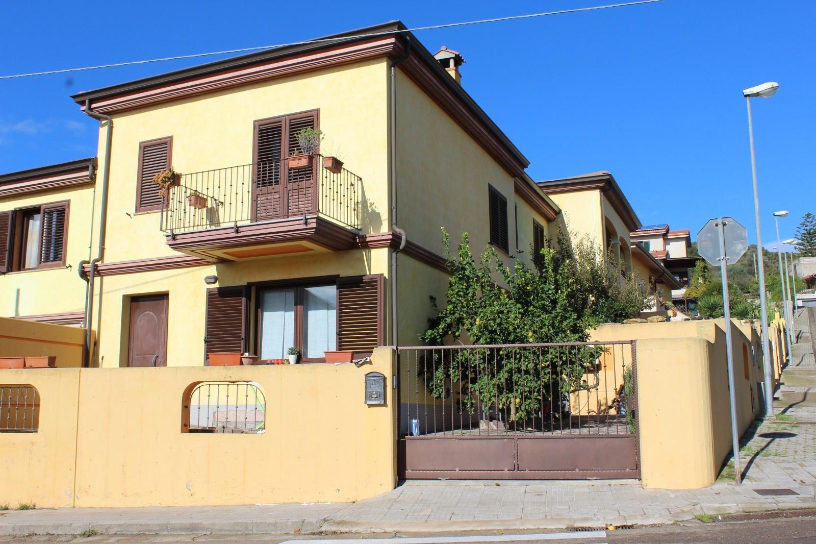 Soluzione Indipendente in vendita a Sardara, 3 locali, prezzo € 129.000 | CambioCasa.it