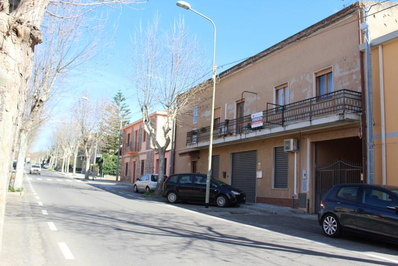 Soluzione Semindipendente in vendita a Sardara, 4 locali, prezzo € 99.000 | CambioCasa.it