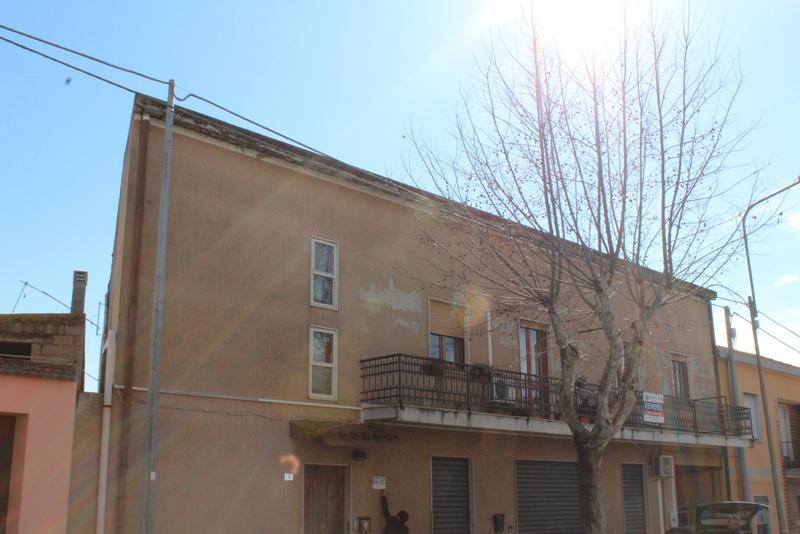 Appartamento in vendita a Sardara, 4 locali, prezzo € 97.000 | CambioCasa.it
