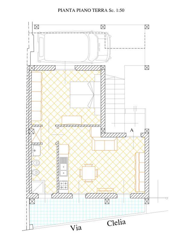 Appartamento in vendita a Monserrato, 3 locali, prezzo € 109.000 | PortaleAgenzieImmobiliari.it