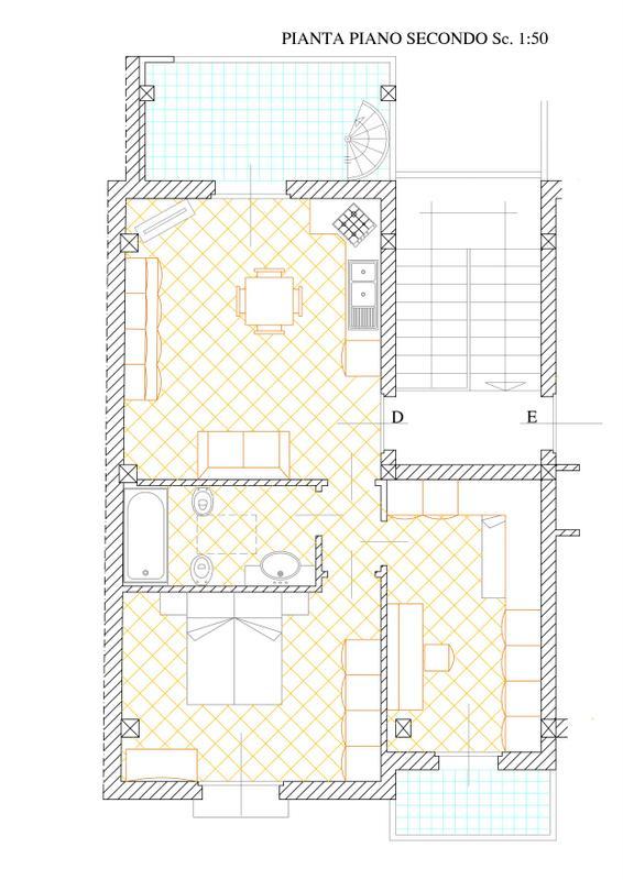 Appartamento in vendita a Monserrato, 3 locali, prezzo € 149.000 | PortaleAgenzieImmobiliari.it