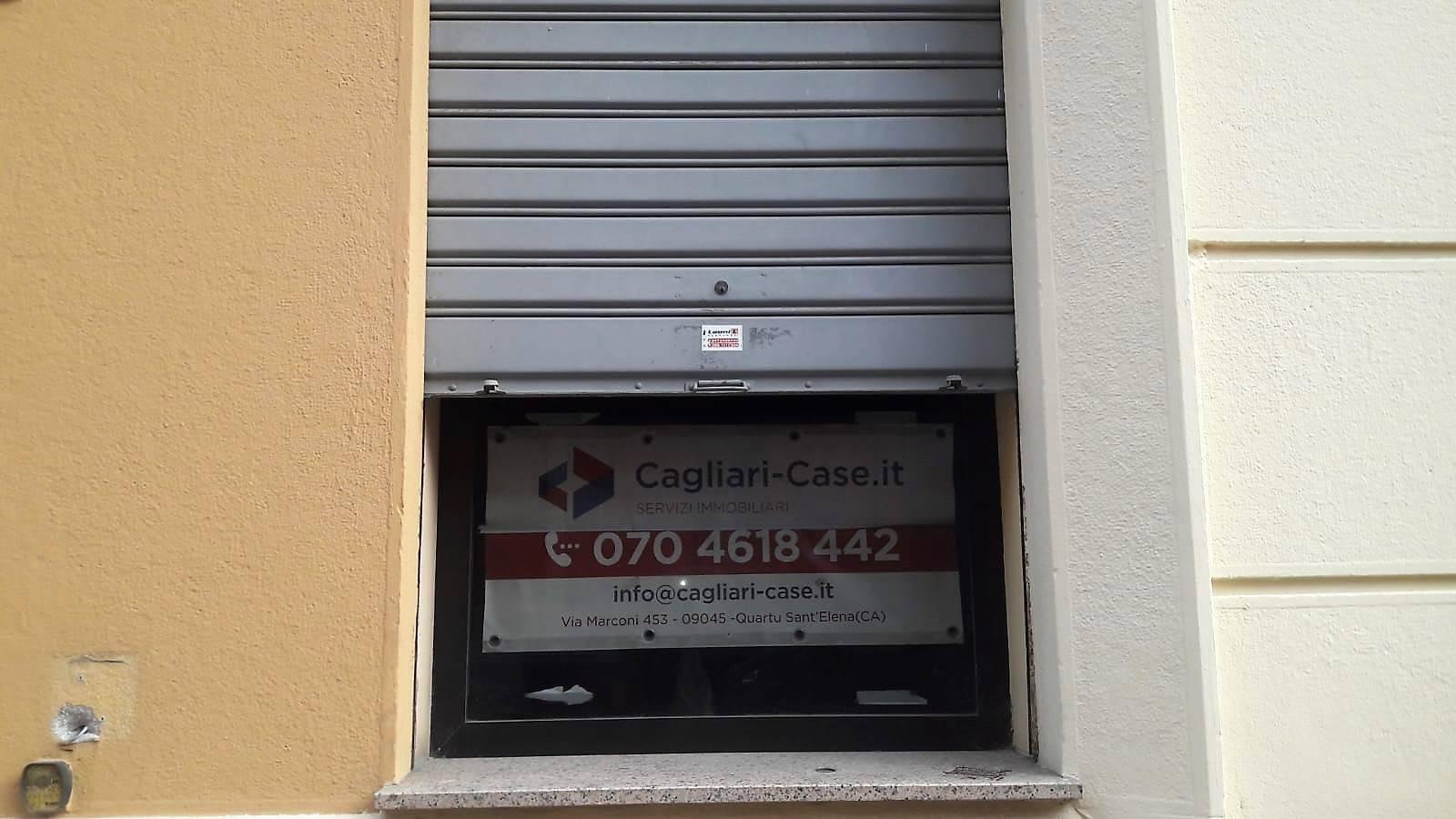 Negozio / Locale in affitto a Cagliari, 9999 locali, zona Località: SanBenedetto, prezzo € 1.100   CambioCasa.it