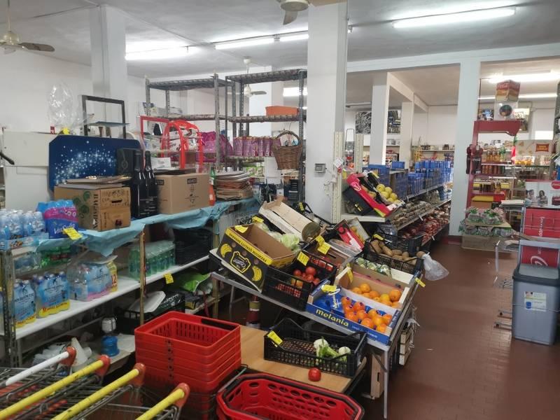 Fondo commerciale in vendita a Quartu Sant'elena (CA)