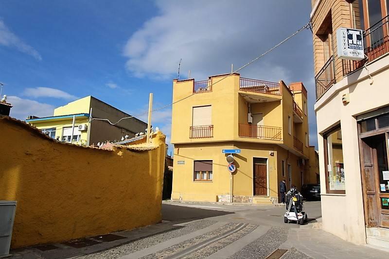 Casa semi-indipendente in vendita a Serrenti (CI)