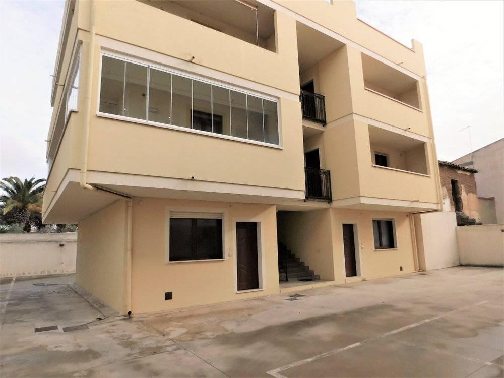 Appartamento in vendita a Decimomannu, 2 locali, prezzo € 80.000 | PortaleAgenzieImmobiliari.it