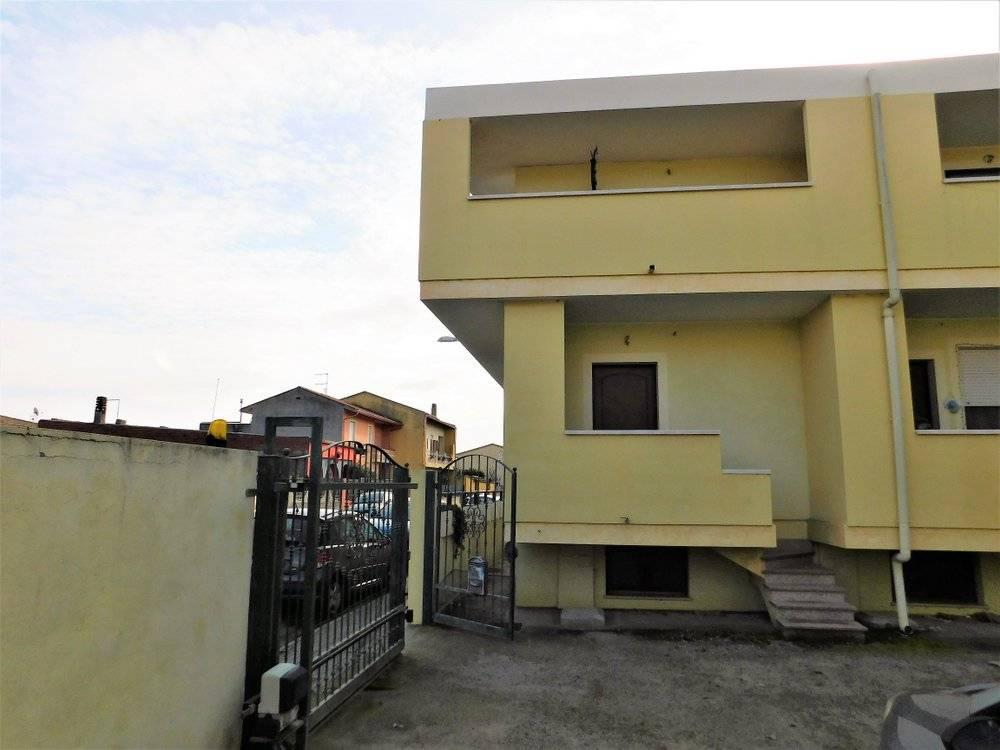 Villa a Schiera in vendita a Decimomannu, 5 locali, prezzo € 158.000   CambioCasa.it