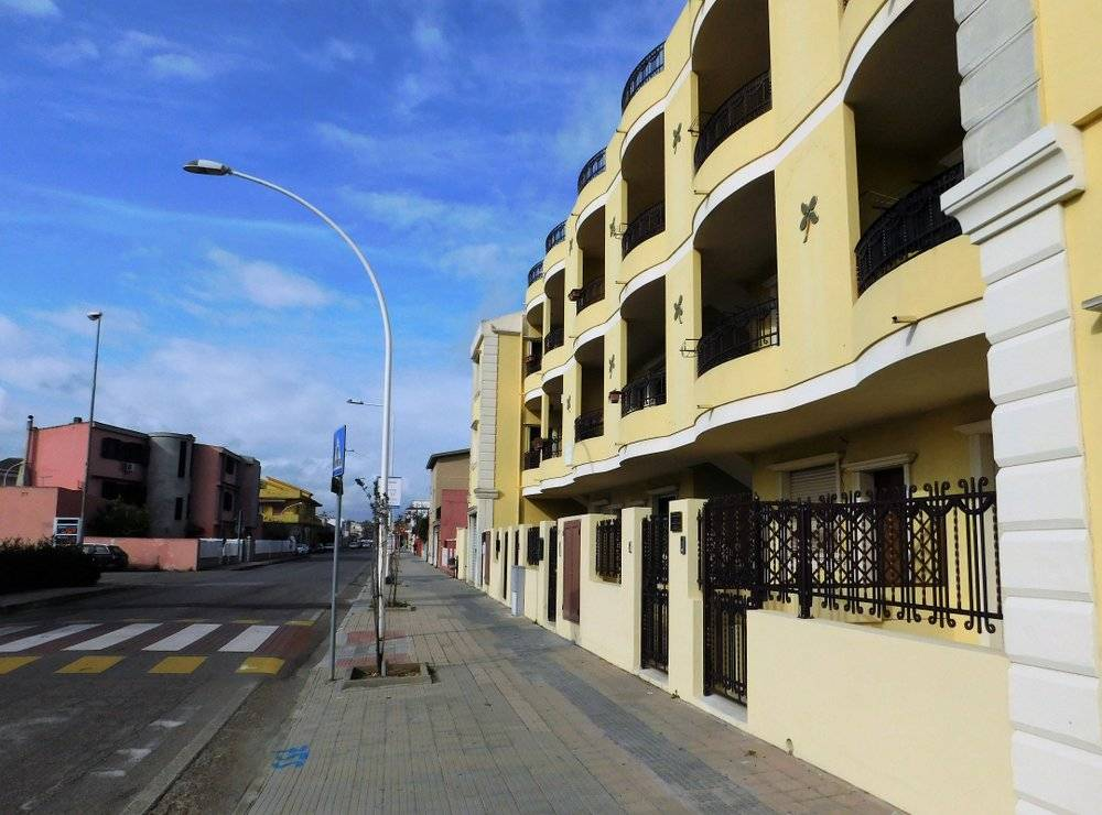 Appartamento in vendita a Decimomannu, 4 locali, prezzo € 115.000 | PortaleAgenzieImmobiliari.it