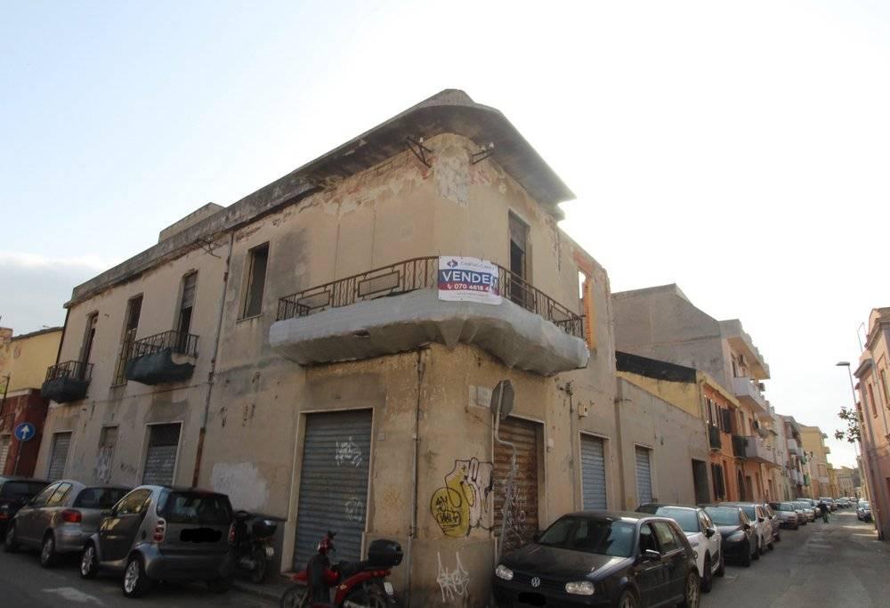 Terreno edificabile in vendita a Quartu Sant'elena (CA)