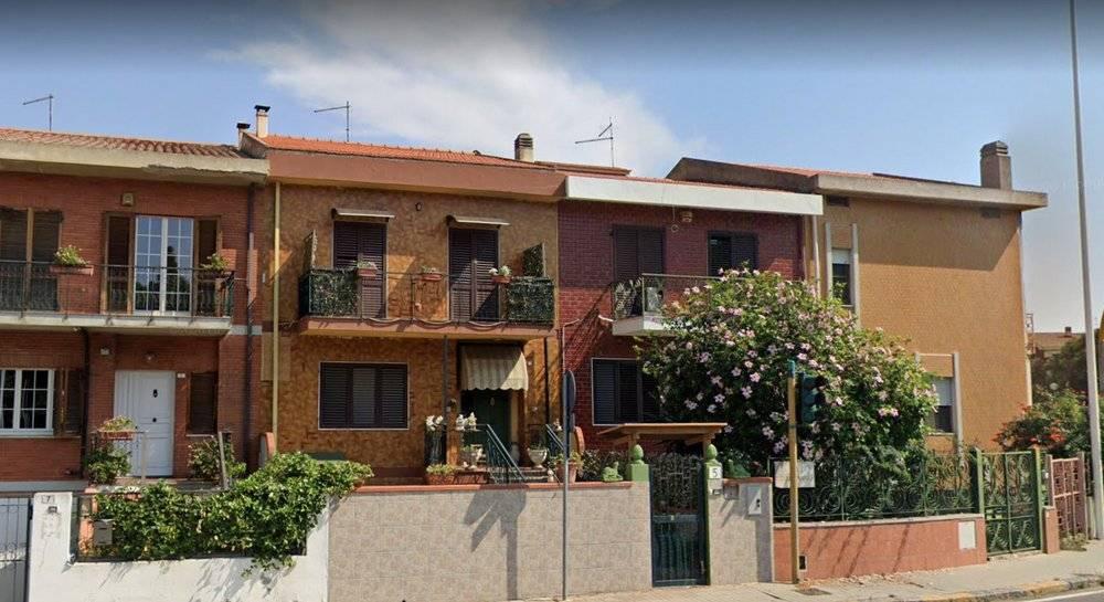 Villetta a schiera in vendita a Cagliari (CA)