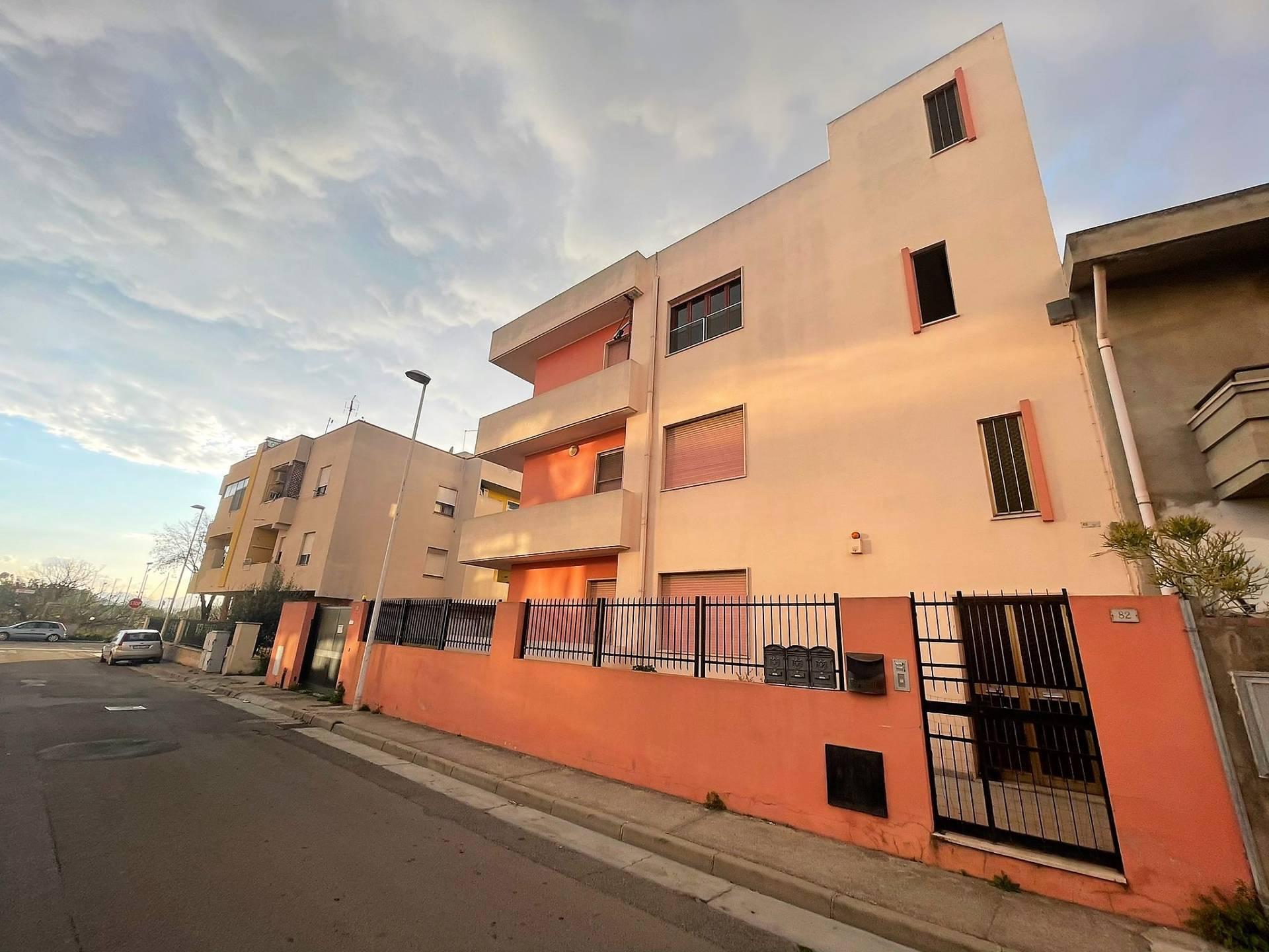Appartamento in vendita a Quartu Sant'elena (CA)