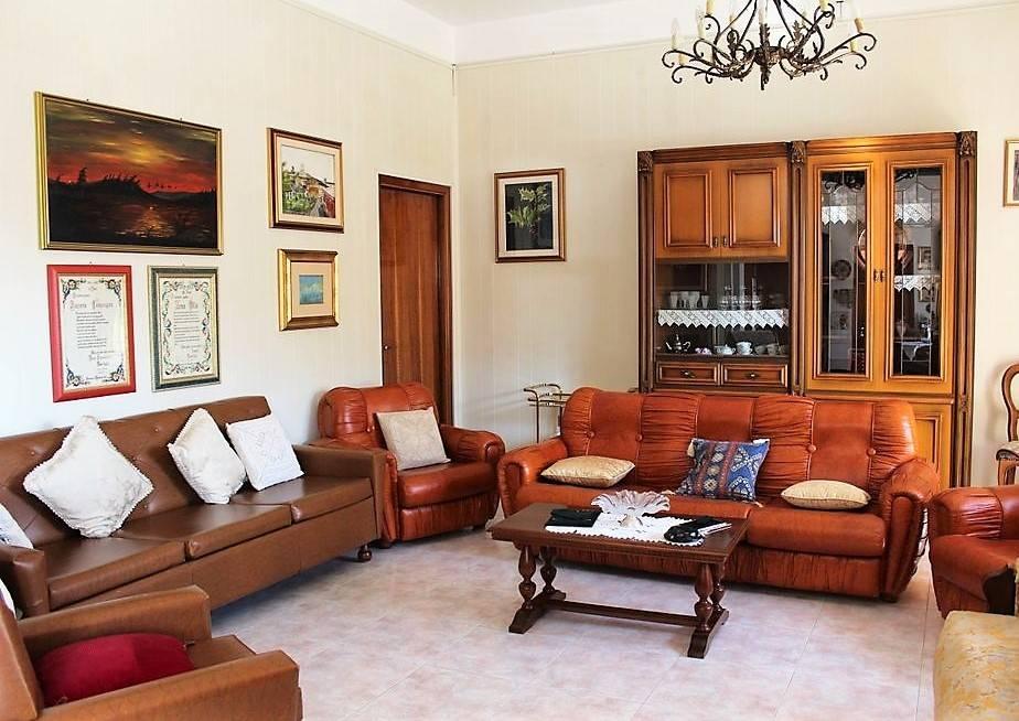 Casa semi-indipendente in vendita a Sardara (CI)