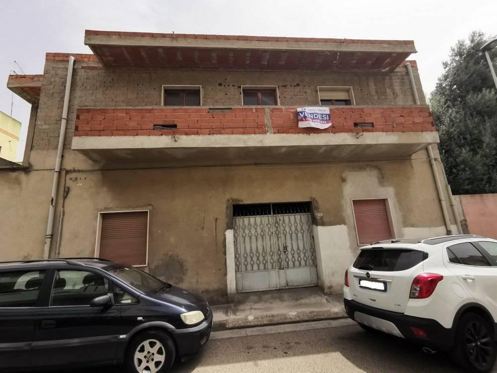 Appartamento in vendita a Quartu Sant'Elena, 3 locali, zona Località: PitzeSerra, prezzo € 93.000 | PortaleAgenzieImmobiliari.it