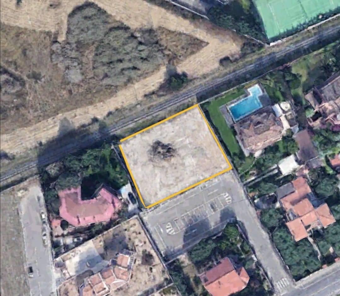 Terreno edificabile in vendita a Cagliari (CA)