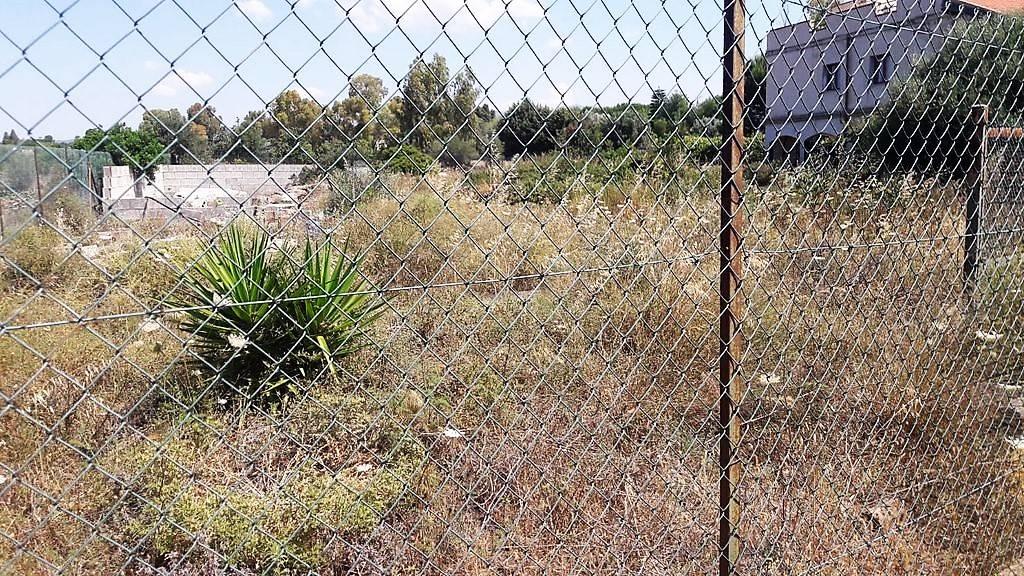 Terreno agricolo in vendita a Quartu Sant'elena (CA)