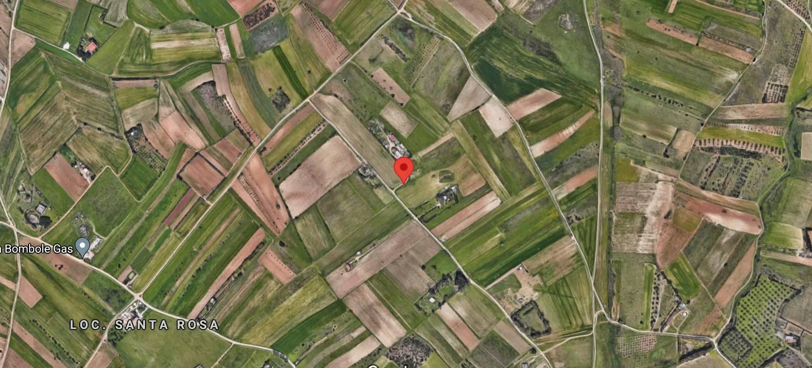Terreno agricolo in vendita a Selargius (CA)