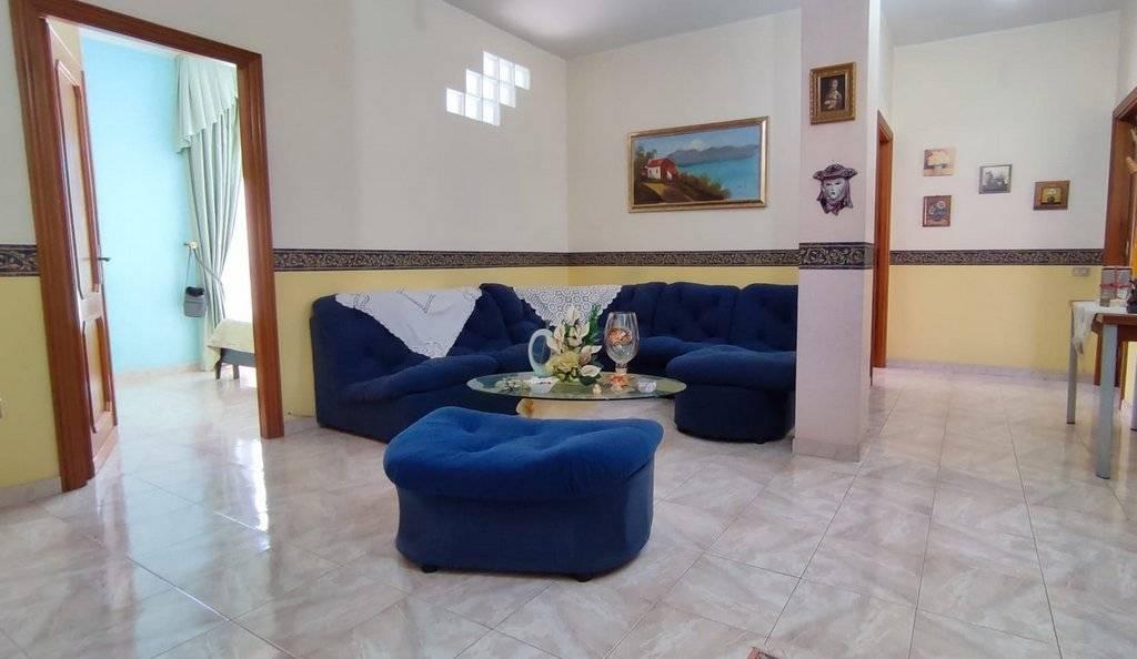 Appartamento in vendita a Quartu Sant'Elena, 4 locali, zona Località: SanBendetto-ViaFiume, prezzo € 163.000 | PortaleAgenzieImmobiliari.it