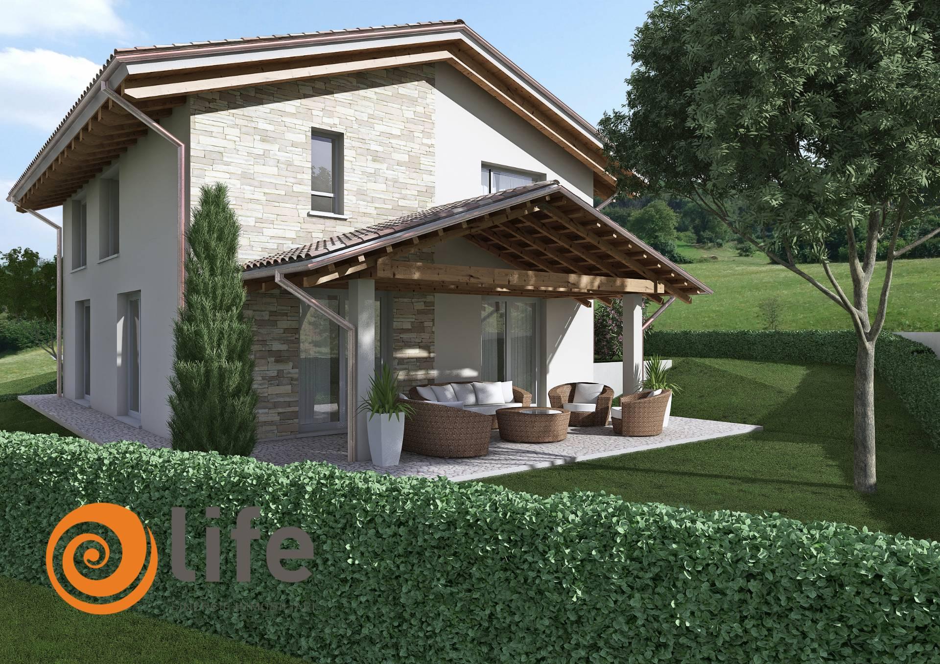 Villa in vendita a Monteviale, 6 locali, zona Zona: Costigiola, prezzo € 470.000 | CambioCasa.it