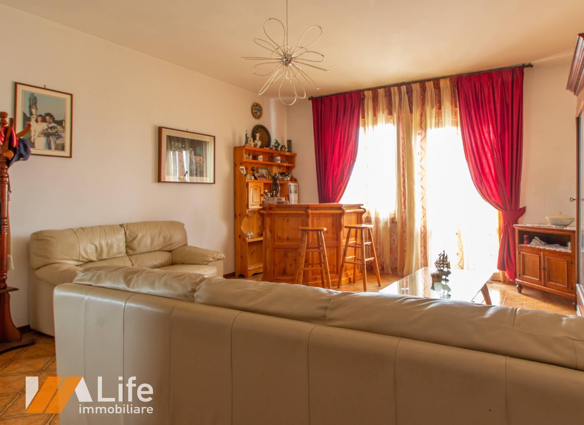 Appartamento in vendita a Brendola, 5 locali, prezzo € 109.000 | CambioCasa.it