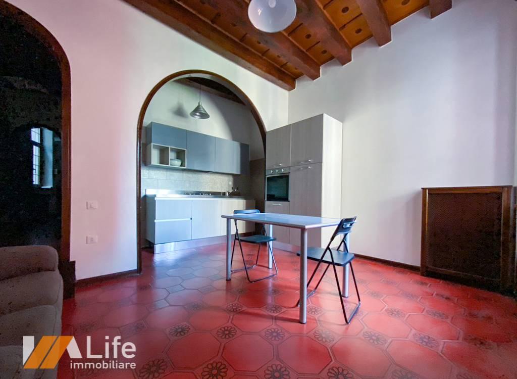 Appartamento VICENZA affitto  Centro storico  LIFE immobiliare