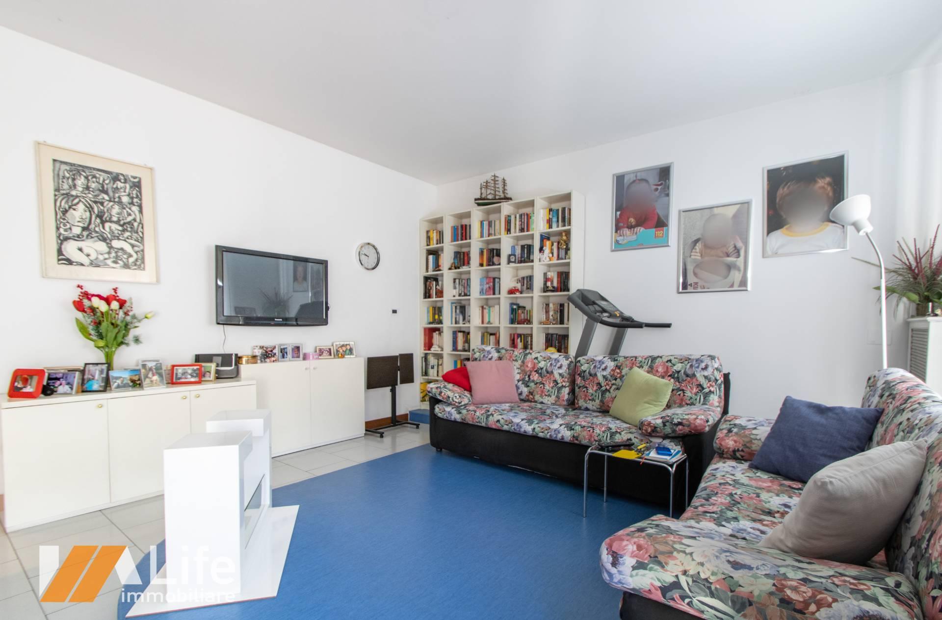 Appartamento VICENZA vendita  Centro storico  LIFE immobiliare