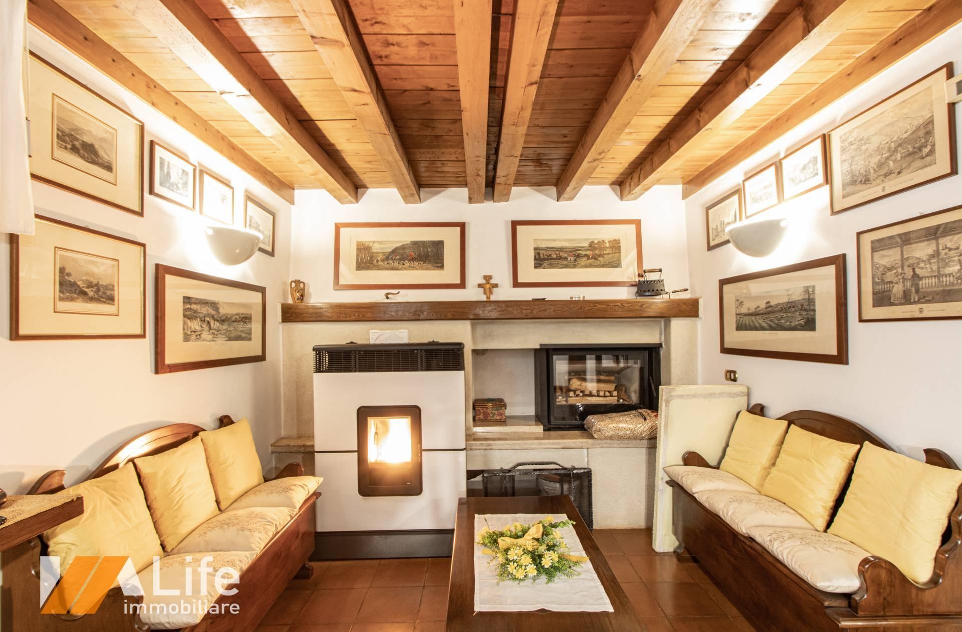 Villa Bifamiliare in vendita a Camisano Vicentino, 6 locali, zona Località: S.aMaria, prezzo € 275.000 | PortaleAgenzieImmobiliari.it