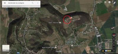 Terreno edificabile in Vendita a Monteviale
