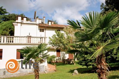 Villa in Vendita a Brendola