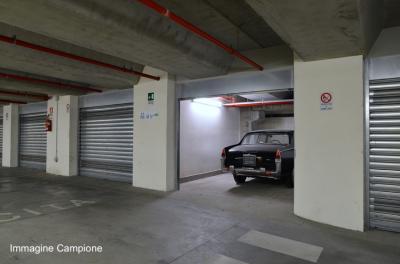 Garage in Vendita a Vicenza
