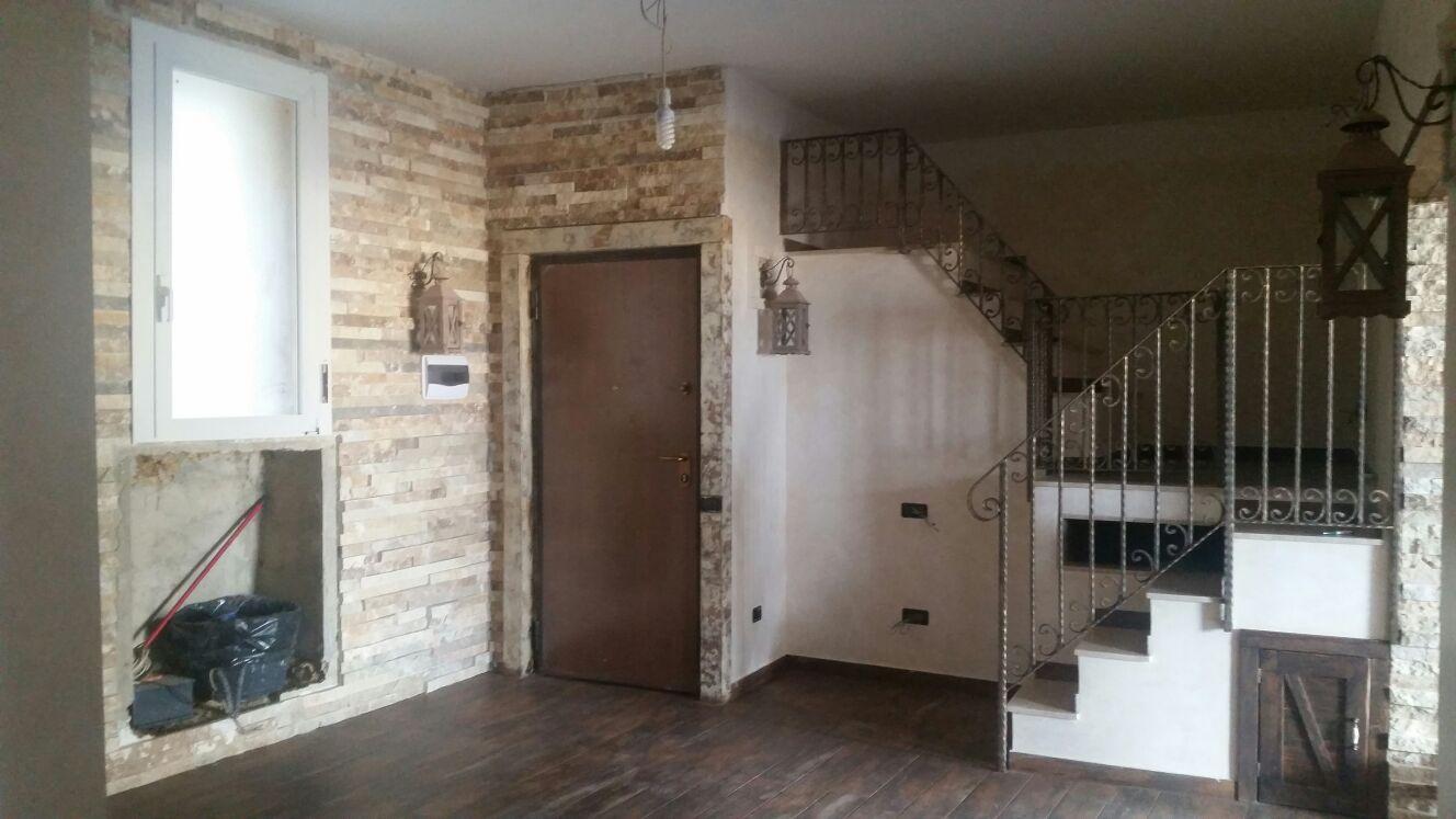 Appartamento in vendita a Agrigento, 3 locali, zona Zona: Centro, prezzo € 69.000 | CambioCasa.it