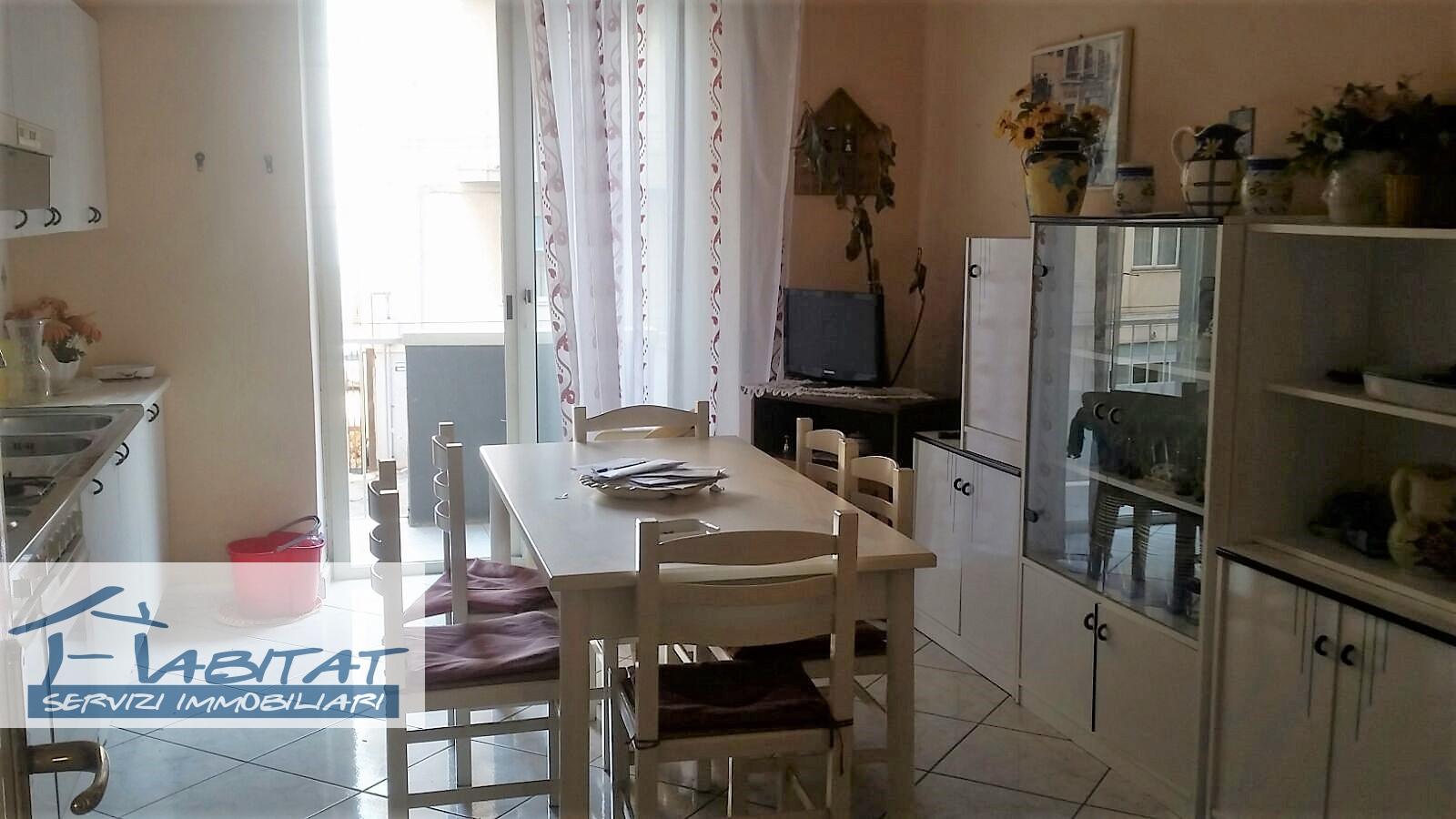 Appartamento in vendita a Agrigento, 4 locali, zona Zona: Centro, prezzo € 95.000   CambioCasa.it