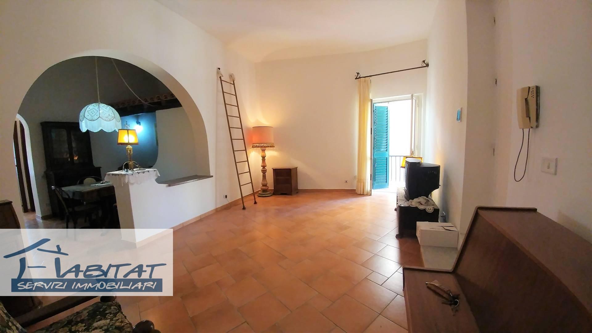 Appartamento in vendita a Agrigento, 5 locali, zona Località: Centrostorico, prezzo € 75.000 | CambioCasa.it