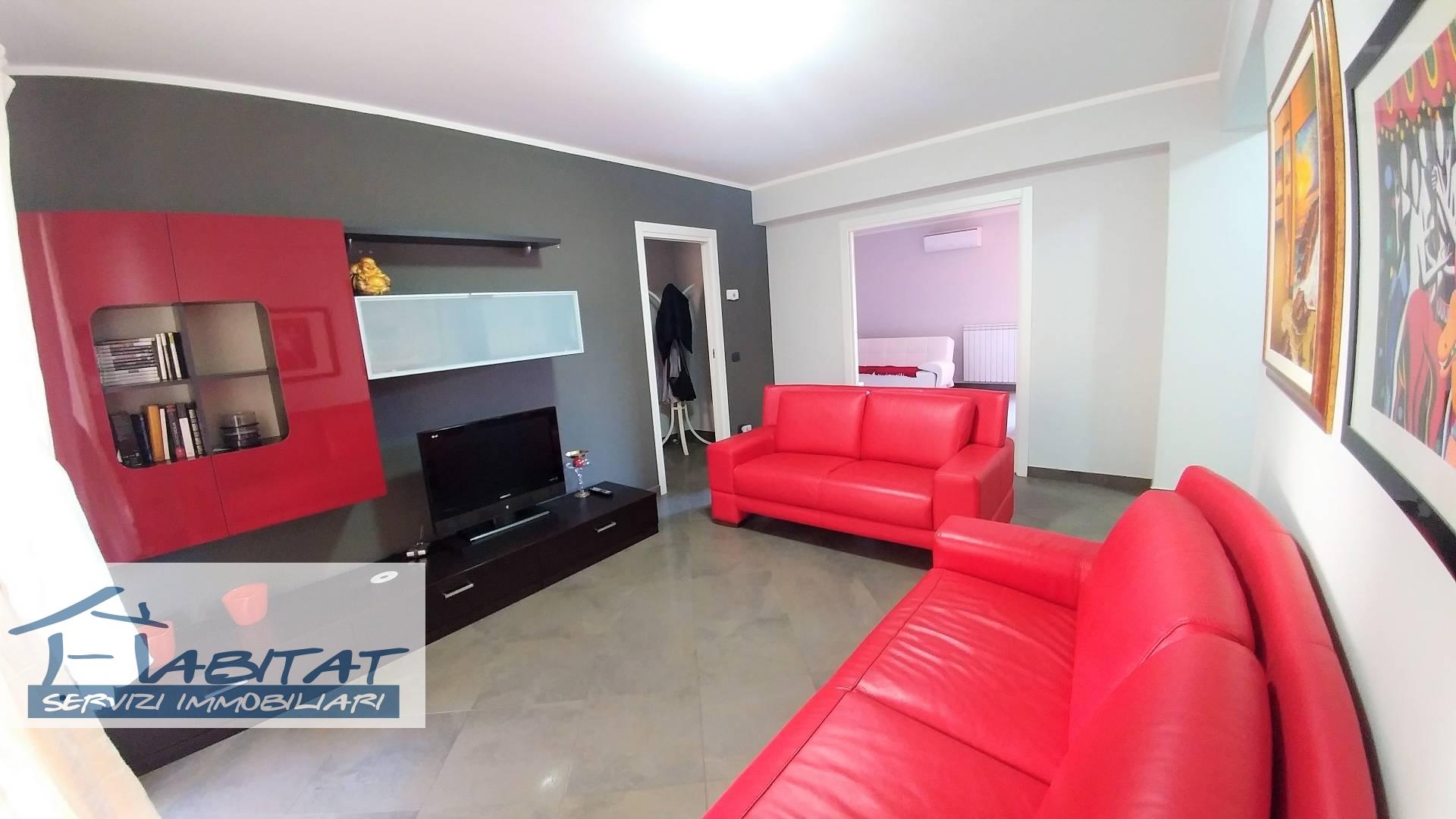 Appartamento in vendita a Agrigento, 5 locali, zona Località: Quadrivio, prezzo € 160.000 | CambioCasa.it