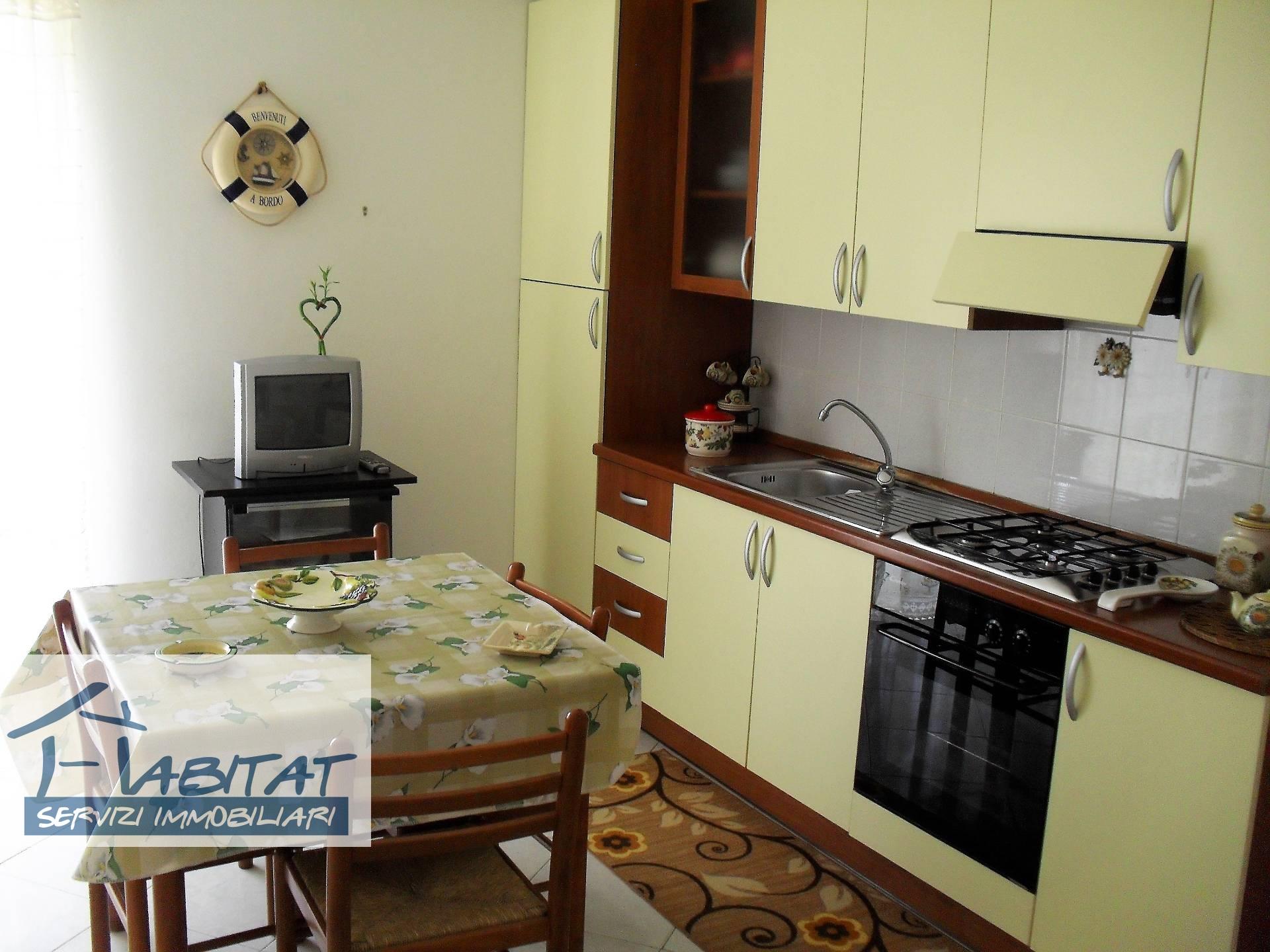 Appartamento in affitto a Agrigento, 5 locali, zona Località: Centrostorico, prezzo € 62.000 | CambioCasa.it