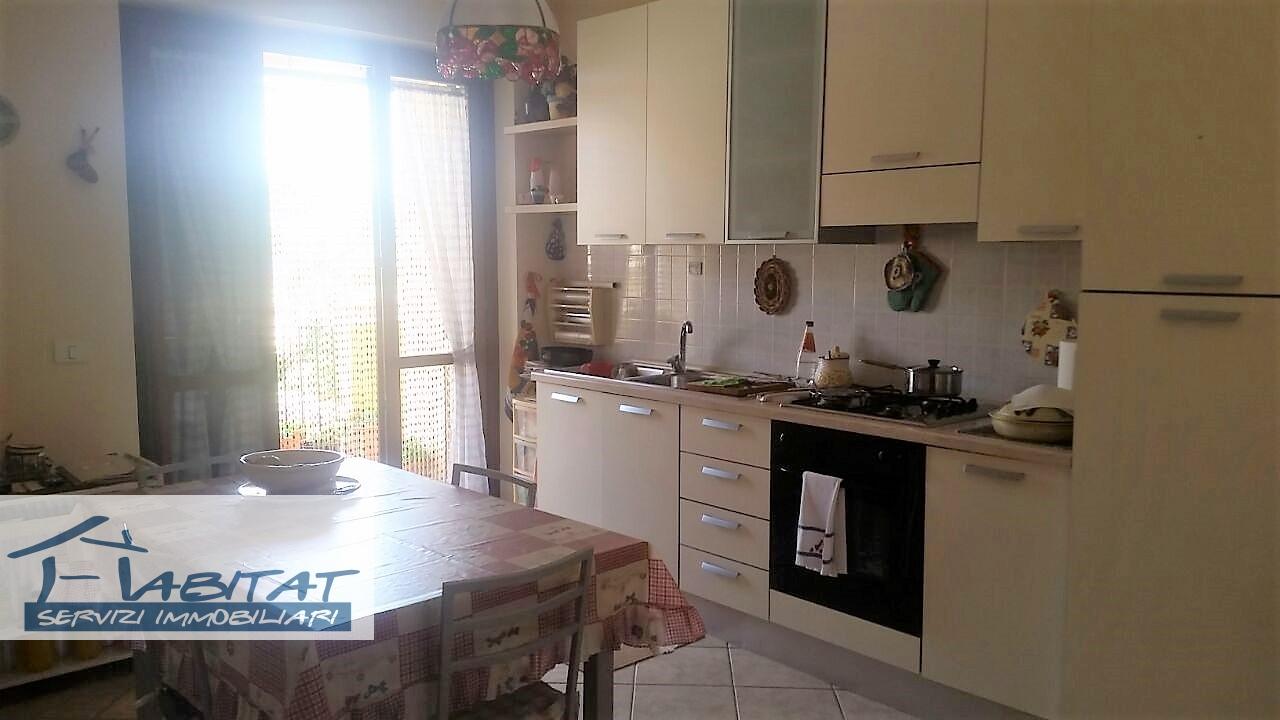 Appartamento in vendita a Agrigento, 5 locali, zona Località: VillaggioMosè, prezzo € 199.000 | CambioCasa.it