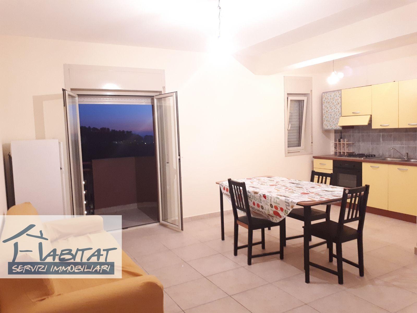 Appartamento in affitto a Agrigento, 5 locali, zona Località: Quadrivio, prezzo € 140.000 | CambioCasa.it