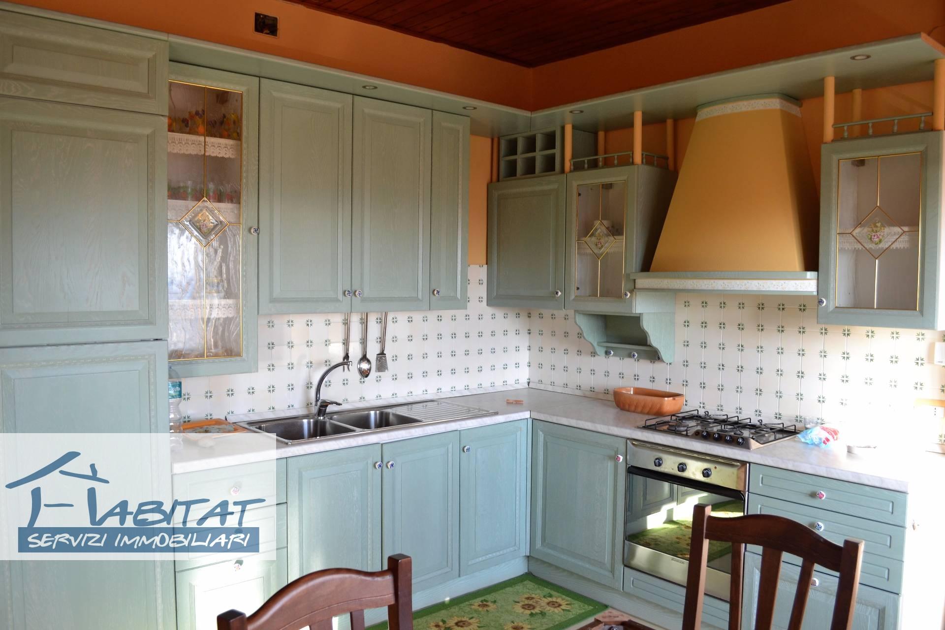 Appartamento in vendita a Agrigento, 5 locali, zona Località: SanLeone, prezzo € 220.000 | CambioCasa.it